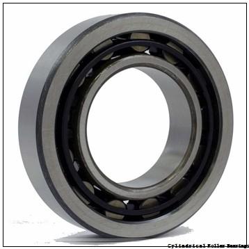 8.661 Inch | 220 Millimeter x 15.748 Inch | 400 Millimeter x 2.559 Inch | 65 Millimeter  Timken NU244EMA Cylindrical Roller Bearings
