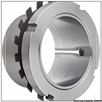 Link-Belt H3134095 Bearing Adapter Sleeves