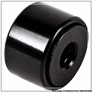 McGill CCYRD 1 5/8 Bearings Crowned & Flat Yoke Rollers