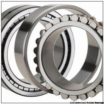 4.724 Inch | 120 Millimeter x 8.465 Inch | 215 Millimeter x 1.575 Inch | 40 Millimeter  Timken NU224EMAC3 Cylindrical Roller Bearings