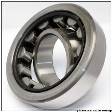 4.331 Inch | 110 Millimeter x 7.874 Inch | 200 Millimeter x 1.496 Inch | 38 Millimeter  Timken NJ222EMA Cylindrical Roller Bearings