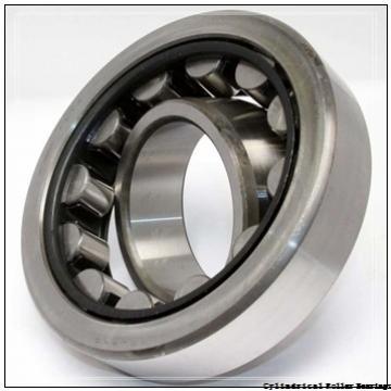 7.087 Inch | 180 Millimeter x 12.598 Inch | 320 Millimeter x 2.047 Inch | 52 Millimeter  Timken NJ236EMA Cylindrical Roller Bearings