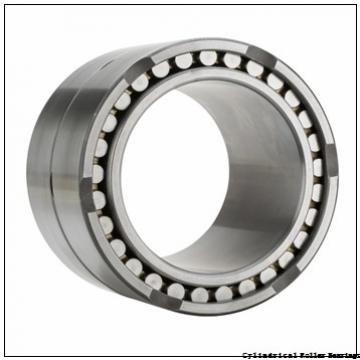 3.937 Inch | 100 Millimeter x 7.087 Inch | 180 Millimeter x 1.811 Inch | 46 Millimeter  Timken NJ2220EMA Cylindrical Roller Bearings