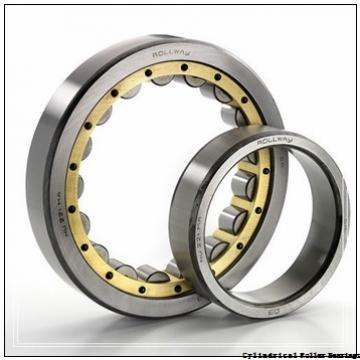7.087 Inch | 180 Millimeter x 14.961 Inch | 380 Millimeter x 4.961 Inch | 126 Millimeter  Timken NJ2336EMA Cylindrical Roller Bearings