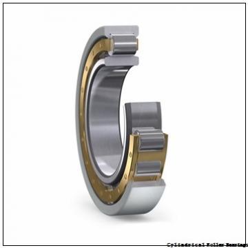 3.543 Inch | 90 Millimeter x 7.48 Inch | 190 Millimeter x 1.693 Inch | 43 Millimeter  Timken NU318EMAC3 Cylindrical Roller Bearings