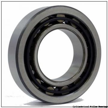9.449 Inch   240 Millimeter x 14.173 Inch   360 Millimeter x 2.205 Inch   56 Millimeter  Timken NU1048MA Cylindrical Roller Bearings
