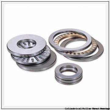 INA RTL17 Cylindrical Roller Thrust Bearings