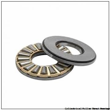 INA K81216-TV Cylindrical Roller Thrust Bearings