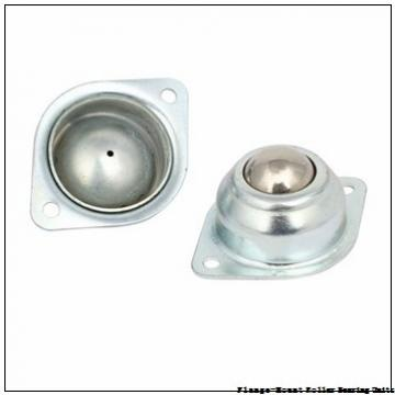 Sealmaster USFB5000E-311-C Flange-Mount Roller Bearing Units