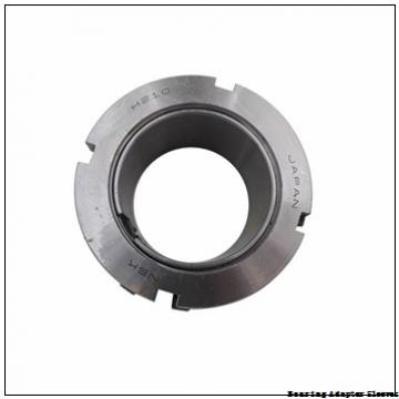 Link-Belt H3134095 Bearing Adapter Sleeves