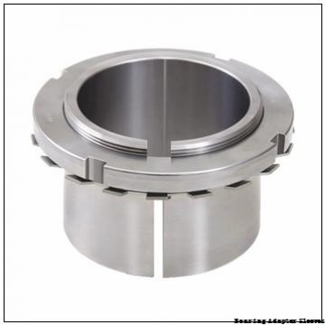 SKF H 217 Bearing Adapter Sleeves