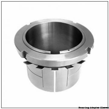 Link-Belt H313035 Bearing Adapter Sleeves