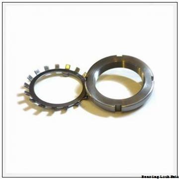 Whittet-Higgins KM-32 Bearing Lock Nuts
