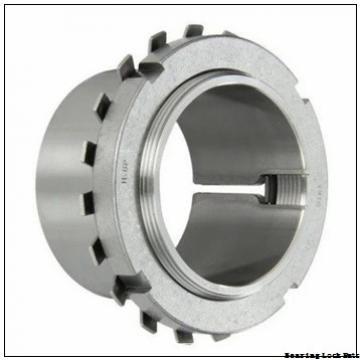 Whittet-Higgins N034 Bearing Lock Nuts