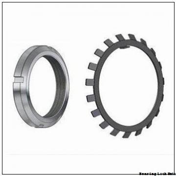 Whittet-Higgins CNB-16 Bearing Lock Nuts