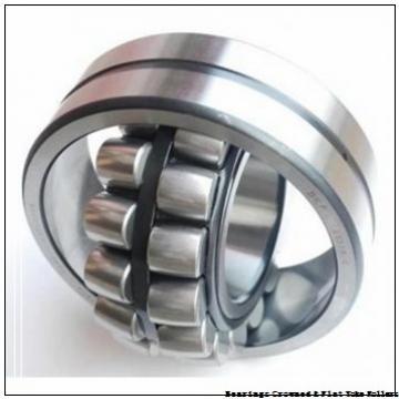 Smith BYR-1-1/8 Bearings Crowned & Flat Yoke Rollers