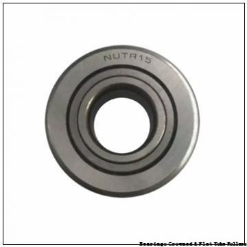 Smith BYR-2-XC Bearings Crowned & Flat Yoke Rollers