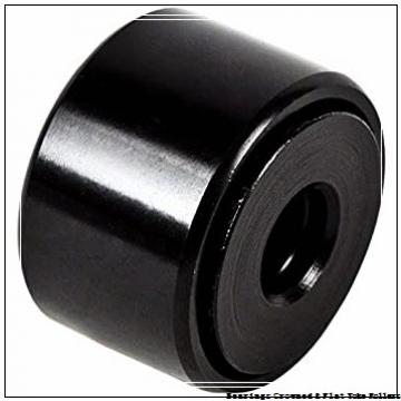 INA STO40 Bearings Crowned & Flat Yoke Rollers