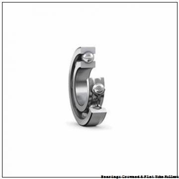 INA STO45 Bearings Crowned & Flat Yoke Rollers