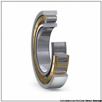 American Roller WTPC-527-2 Cylindrical Roller Thrust Bearings