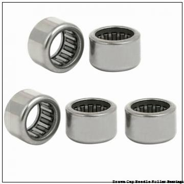 INA BCE68 Drawn Cup Needle Roller Bearings
