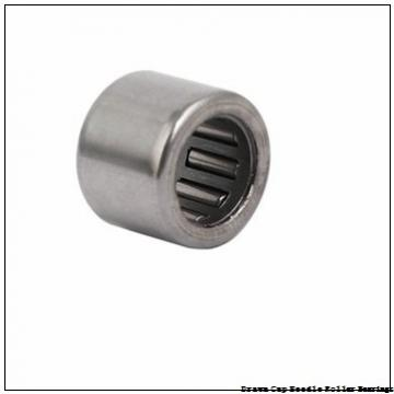 INA HK4520-2RS Drawn Cup Needle Roller Bearings
