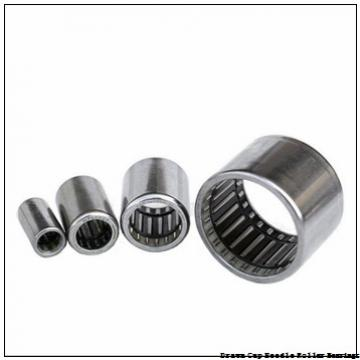 INA BK3520 Drawn Cup Needle Roller Bearings