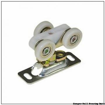 AMI MUCECH208NP Hanger Ball Bearing Units