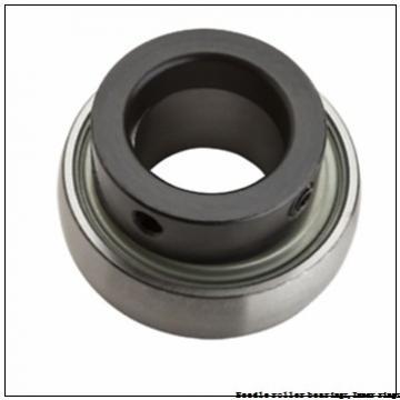 8 Inch   203.2 Millimeter x 9.25 Inch   234.95 Millimeter x 3 Inch   76.2 Millimeter  McGill MI 128 Needle Roller Bearing Inner Rings