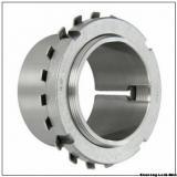 Whittet-Higgins N068 Bearing Lock Nuts