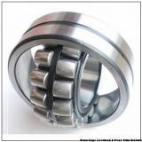 SKF NUTR 20 A/W64 Bearings Crowned & Flat Yoke Rollers